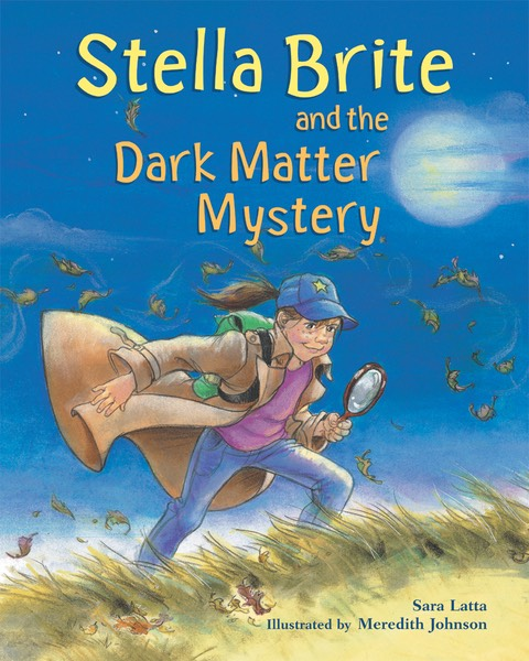 Stell Brite and the Dark Matter Mystery